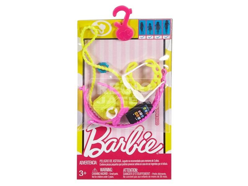 Barbie: kiegészítő készlet - többféle