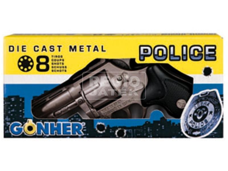 kép nagyítása Cobra patronos pisztoly - 18 cm