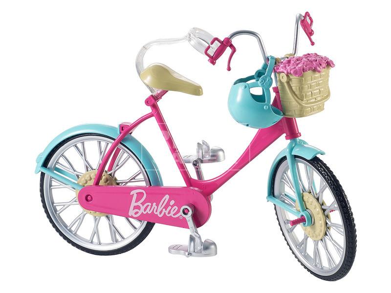 kép nagyítása Barbie: bicikli