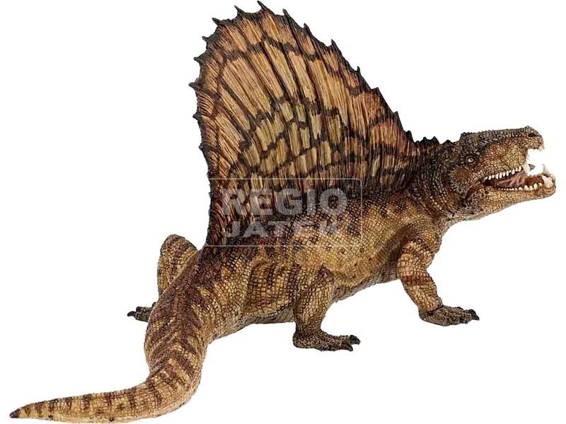 Papo dimetrodon dínó 55033