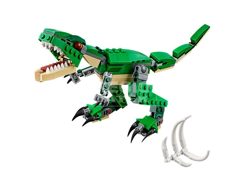 kép nagyítása LEGO® Creator Hatalmas dinoszaurusz 31058