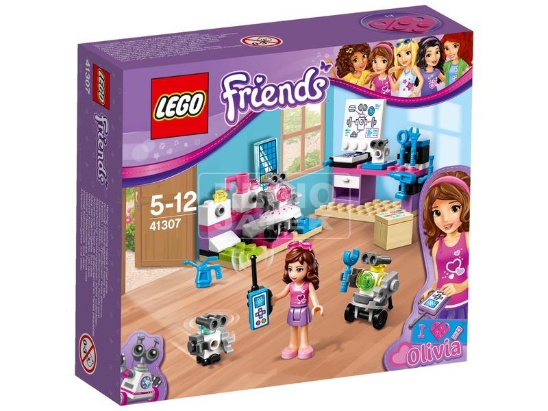 LEGO Friends Olivia kreatív laborja 41307