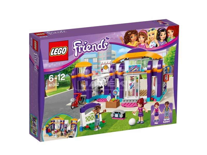 LEGO Friends Heartlake Sportközpont 41312