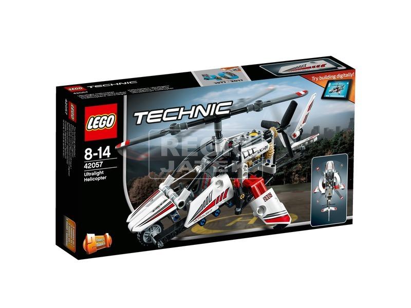 LEGO® Technic Ultrakönnyű helikopter 42057