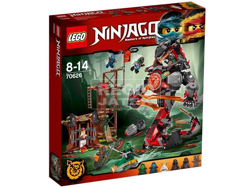 LEGO NINJAGO A végzet hajnala 70626