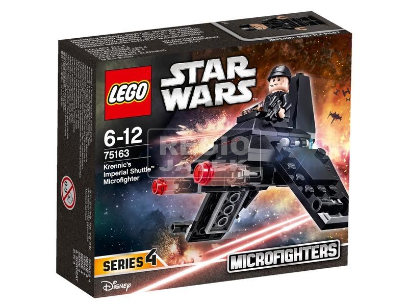 LEGO Star Wars Krennic birodalmi űrsiklója 75163