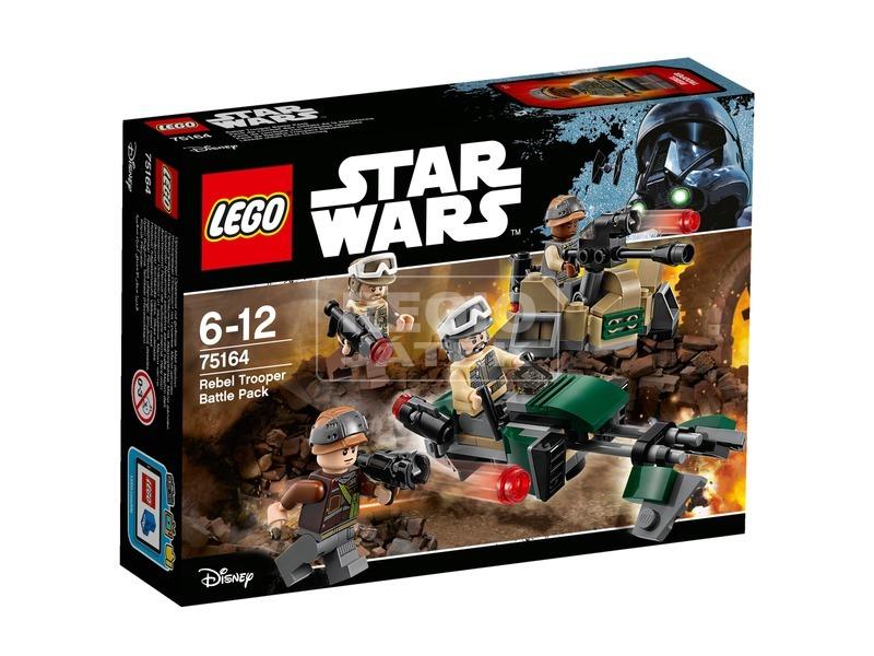 LEGO Star Wars Lázadó oldali harci csomag 75164