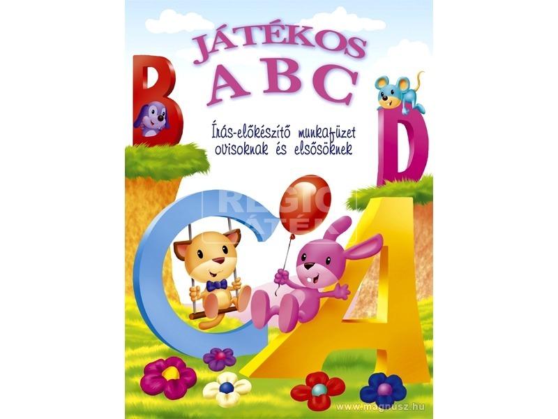 Játékos ABC