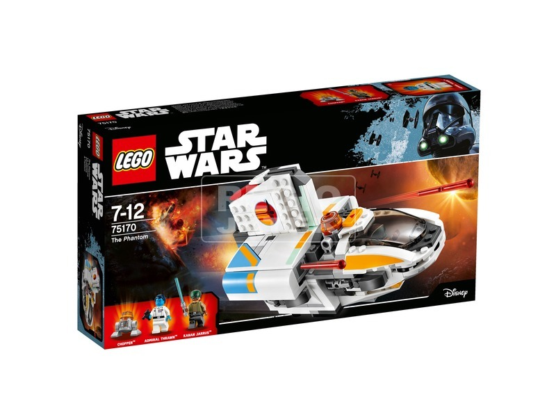 LEGO Star Wars A Fantom 75170