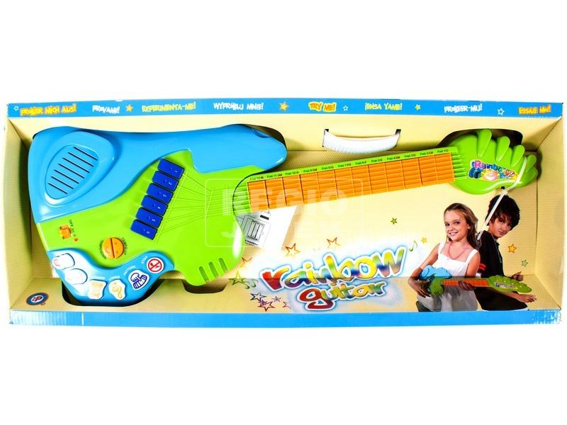 Elektromos játékgitár