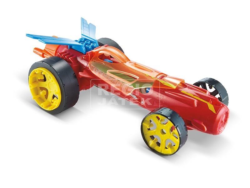 kép nagyítása Hot Wheels Speed Winders mega kisautó - többféle
