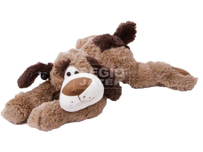 Kutya plüssfigura - 25 cm, többféle