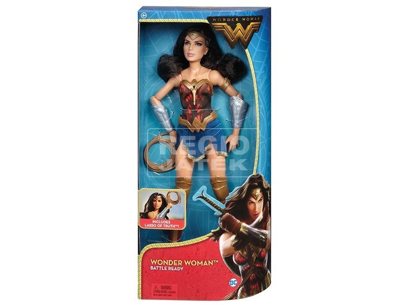 Wonder Woman baba - 29 cm, többféle