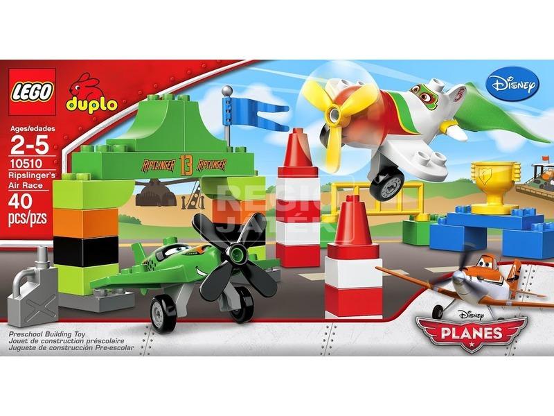 LEGO DUPLO Repcsik Ripslinger légiversenye 10510