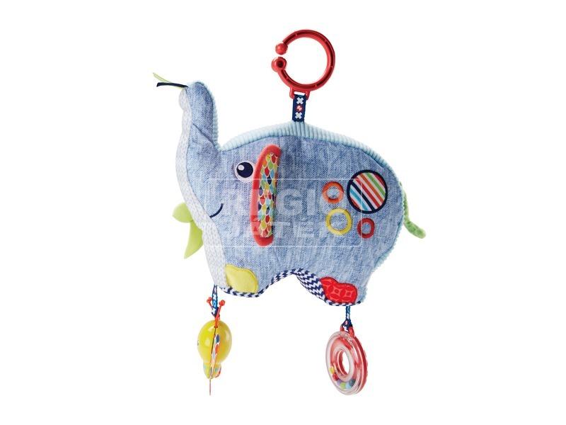 kép nagyítása Fisher-Price foglalkoztató elefánt