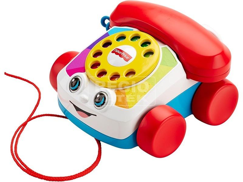 kép nagyítása Fisher-Price fecsegő telefon
