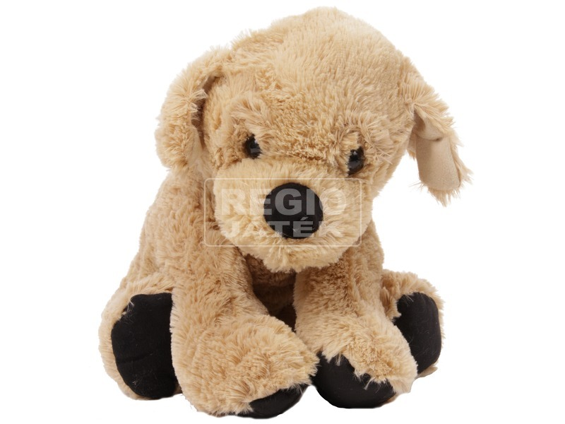 Plüss kutya 40 cm