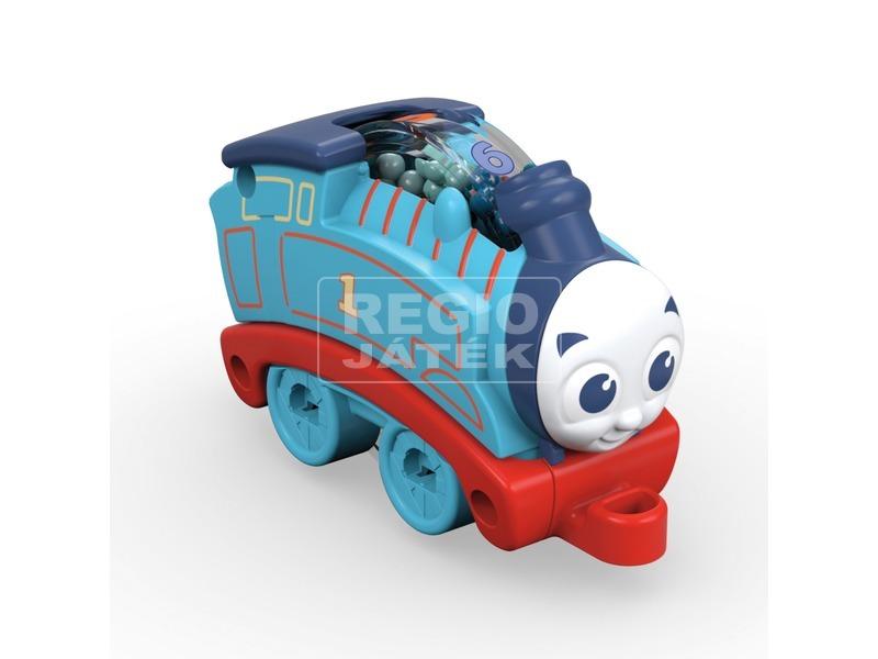 Thomas csörgő mozdony - többféle