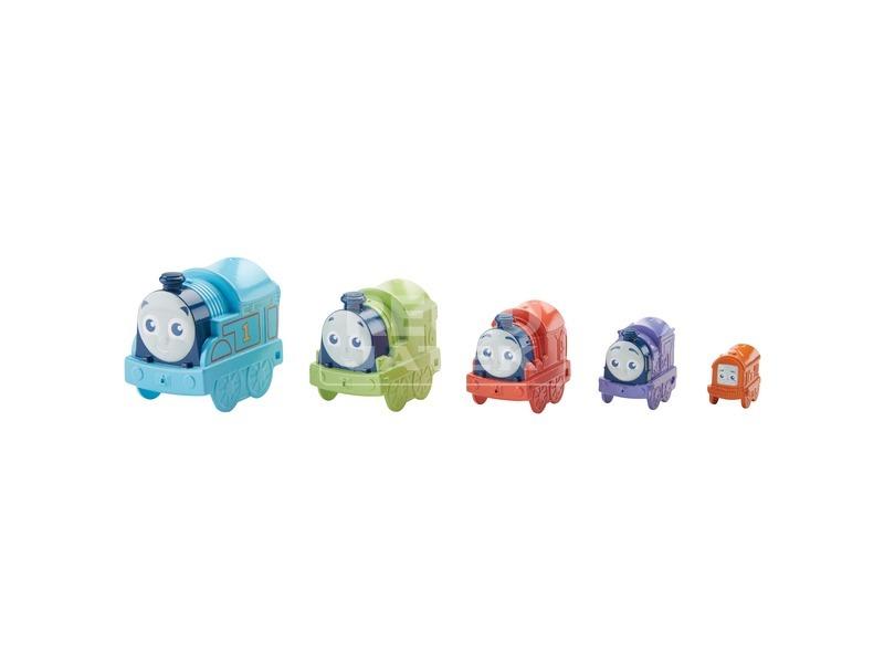 Thomas rakosgatós mozdony készlet
