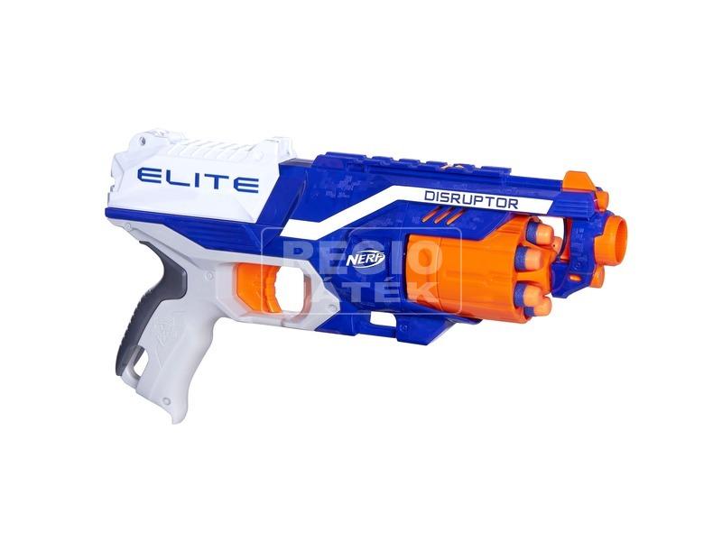kép nagyítása NERF N-Strike Distruptor szivacslövő pisztoly