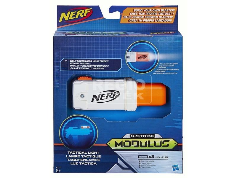 kép nagyítása NERF Modulus kiegészítő készlet - többféle