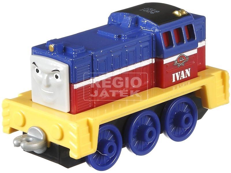kép nagyítása Thomas Adventures Ivan mozdony
