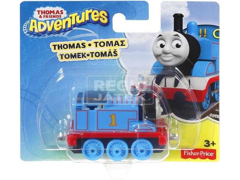Thomas Adventures Thomas mozdony