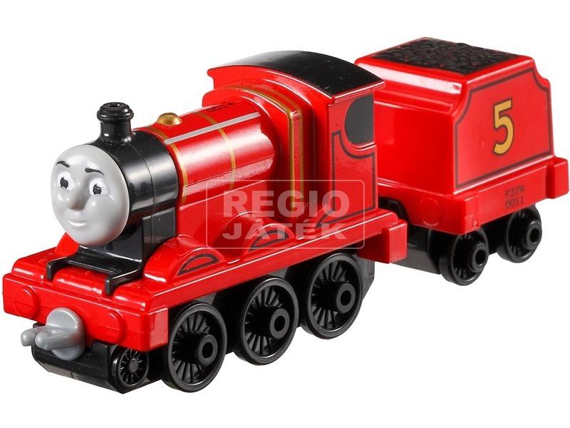 Thomas Adventures James mozdony