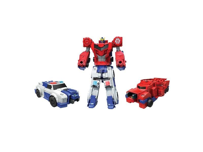 kép nagyítása Transformers Combiner 2 darabos - 10 cm, többféle