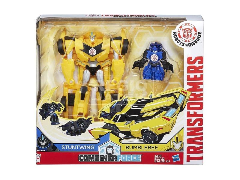 Transformers Activator robot - 15 cm, többféle