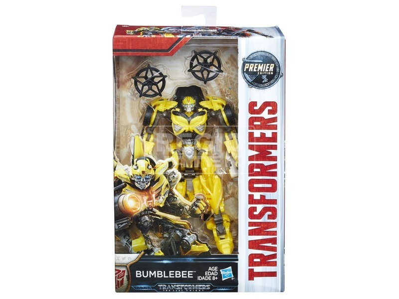Transformers 5 deluxe akciófigura - többféle