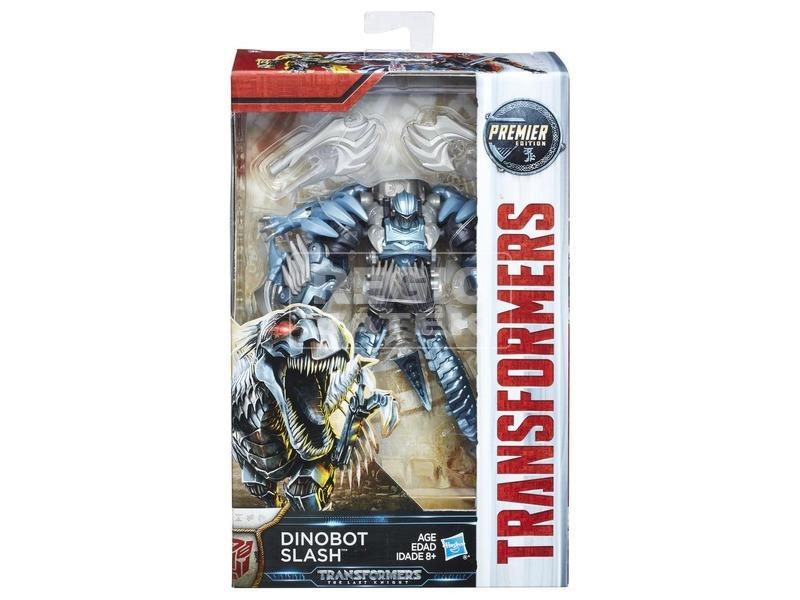 kép nagyítása Transformers 5 deluxe akciófigura - többféle