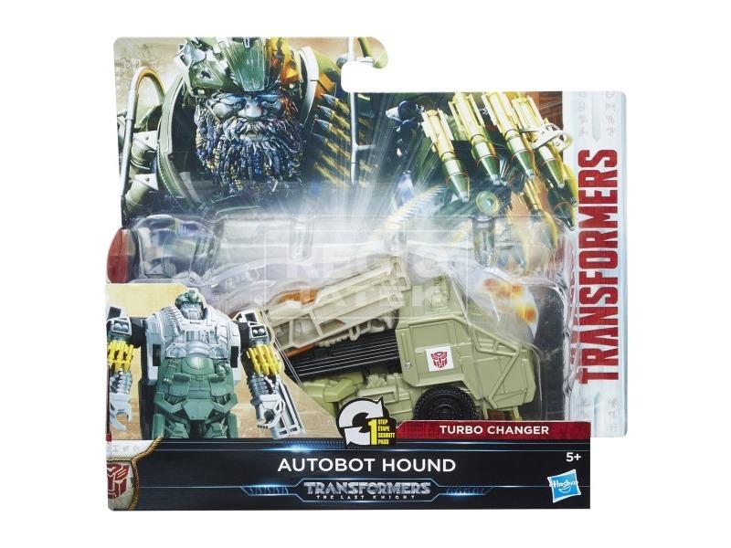 kép nagyítása Transformers 5 egy lépés figura - 15 cm, többféle