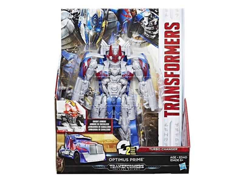 Transformers 5 turbó akciófigura - többféle