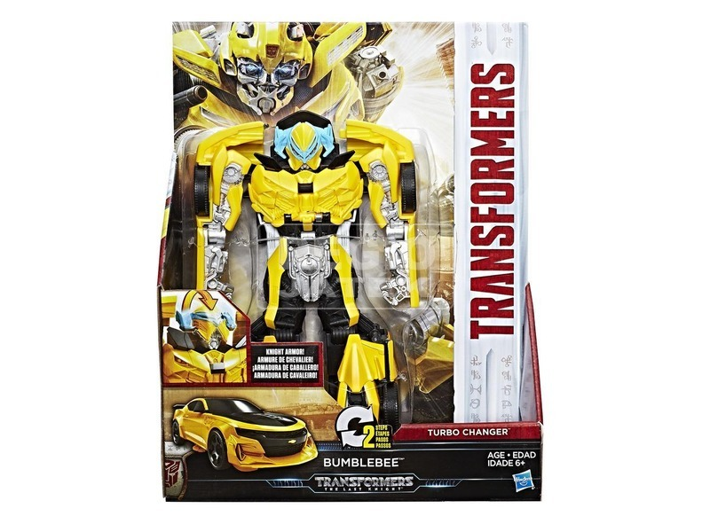 kép nagyítása Transformers 5 turbó akciófigura - többféle