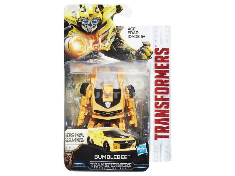 Transformers 5 légió akciófigura - többféle