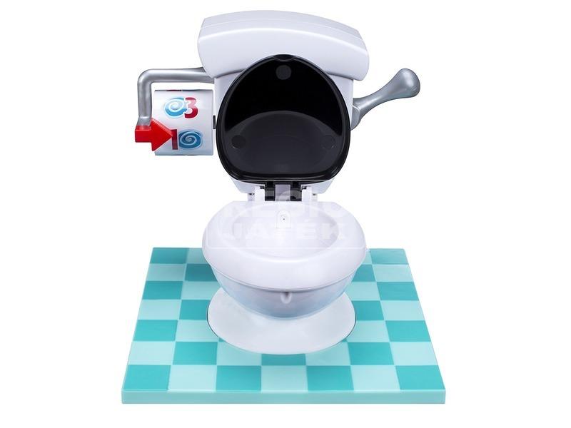 kép nagyítása Toilet trouble - rossz WC társasjáték