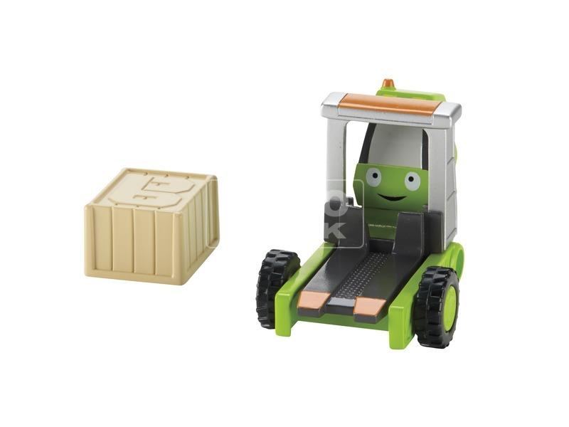 kép nagyítása Bob az építőmester mini munkagép - többféle