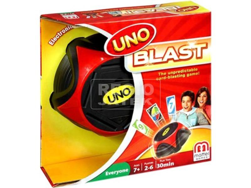Mattel: UNO Bomba kártyajáték