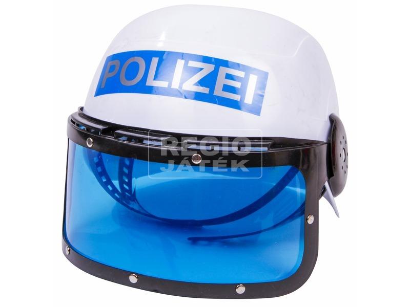Rendőr sisak