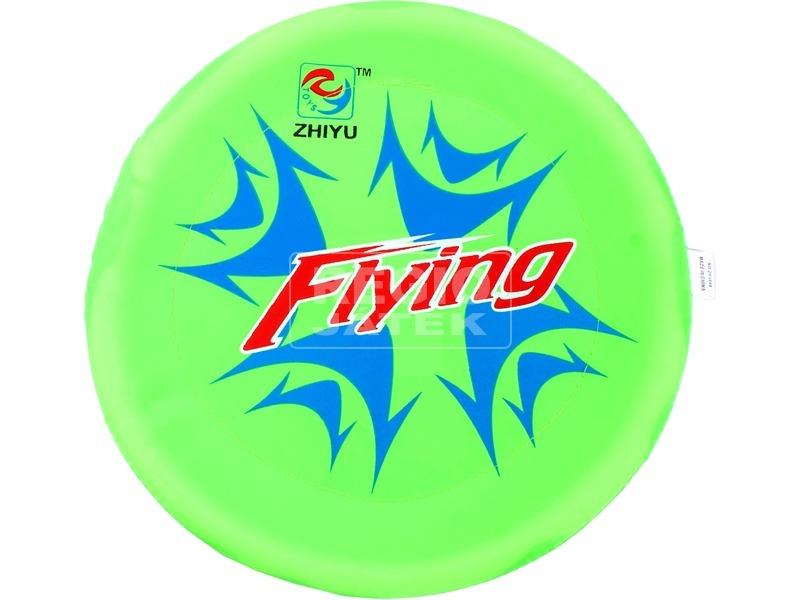 Frizbi - 25 cm, többféle