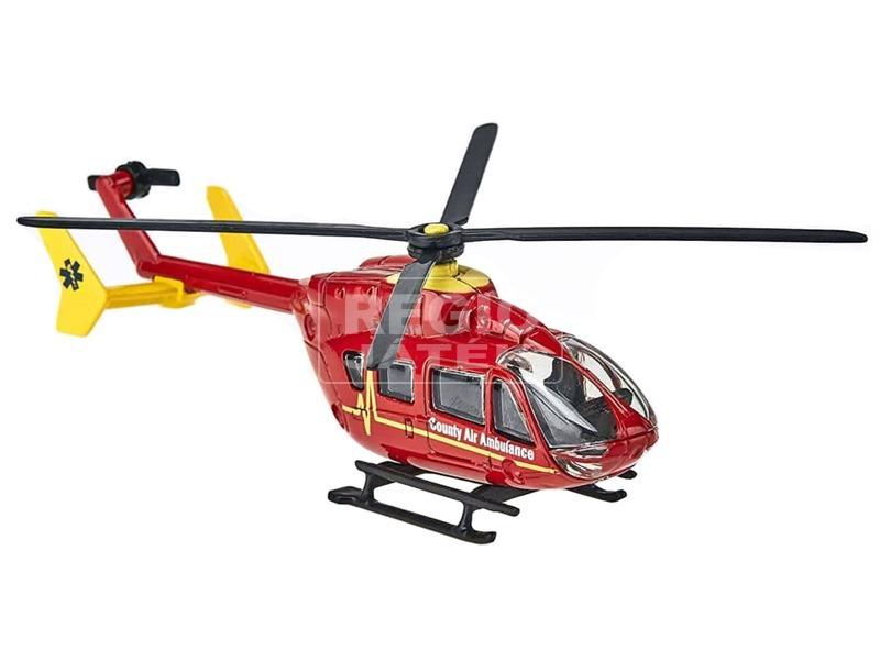 kép nagyítása SIKU Mentő helikopter 1:87 - 1647