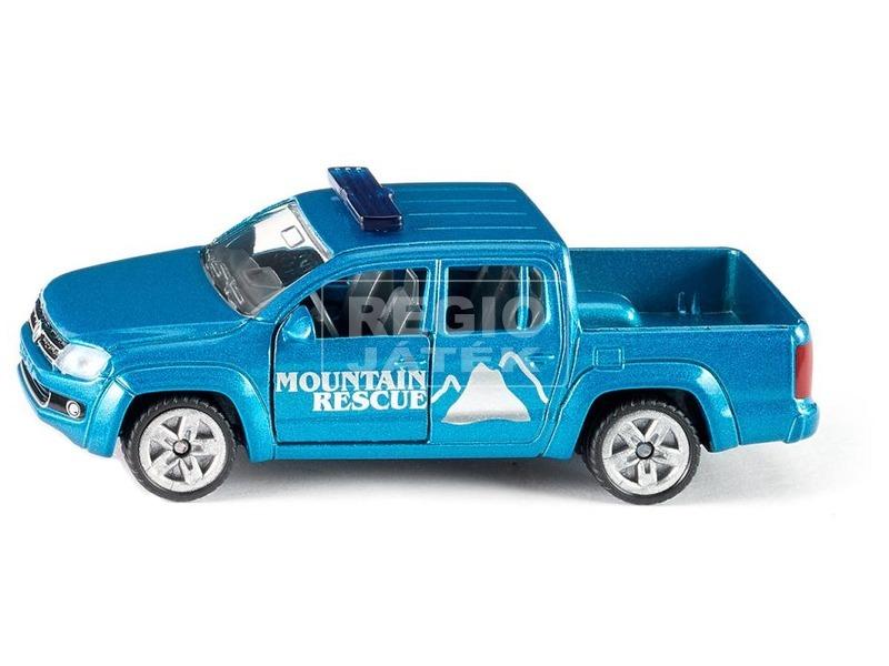 SIKU Volkswagen platós kisteherautó 1:87 - 1467