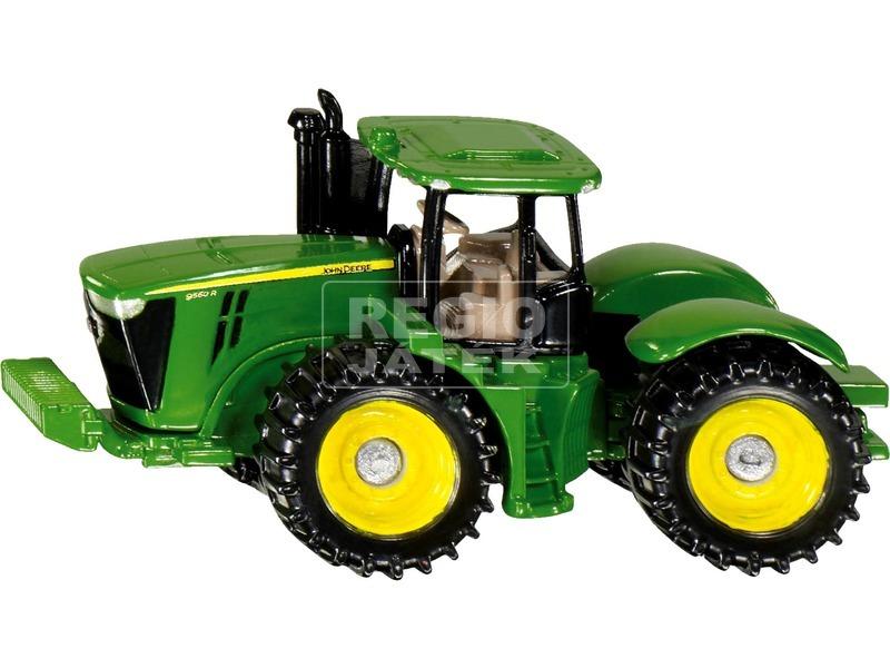 Siku: John Deere 9560R traktor 1:72