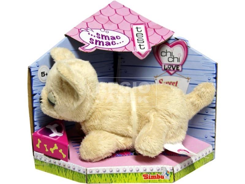 ChiChi Love Sweet baby kutyus plüssfigura