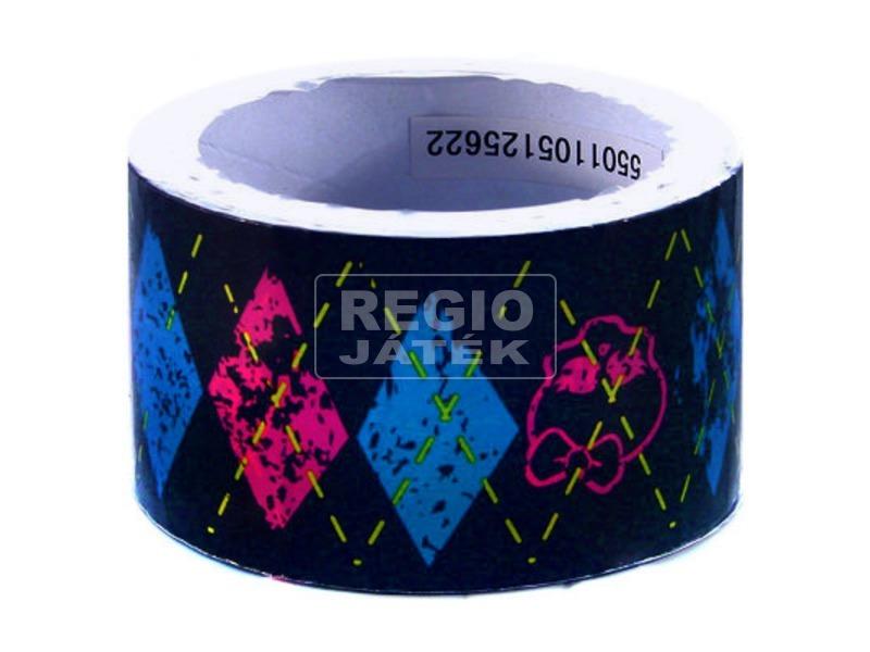Monster High: öntapadós dekorszalag - többféle