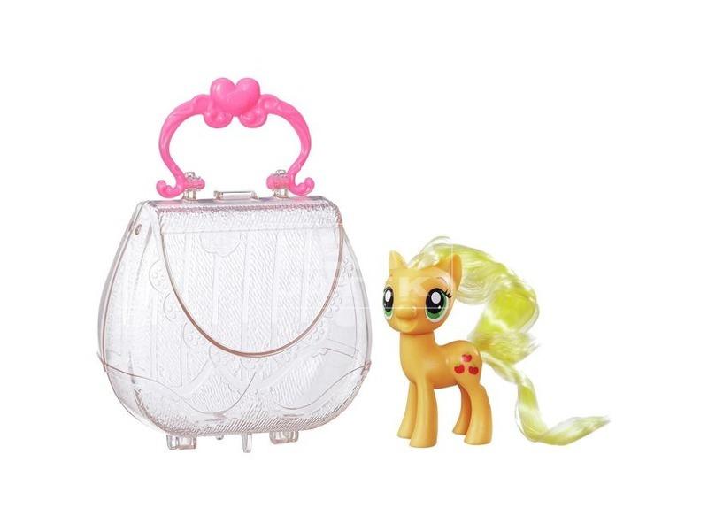 kép nagyítása Én kicsi pónim Equestria póni táskában - többféle