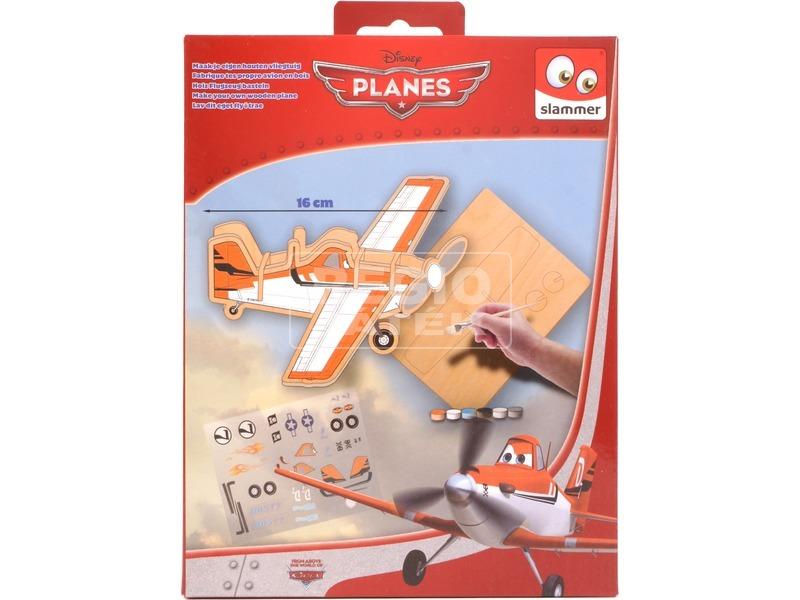 Repcsik fa repülőgép készítő készlet