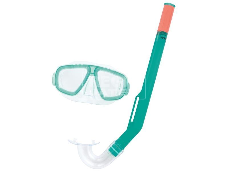 kép nagyítása Bestway 24018 Fun úszószemüveg készlet - többféle