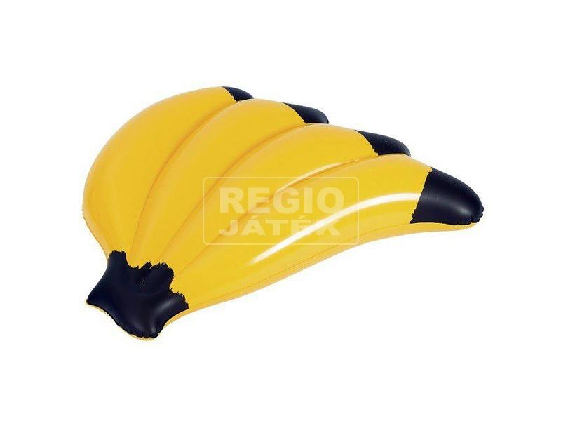 Banán matrac - 139 x 129 cm